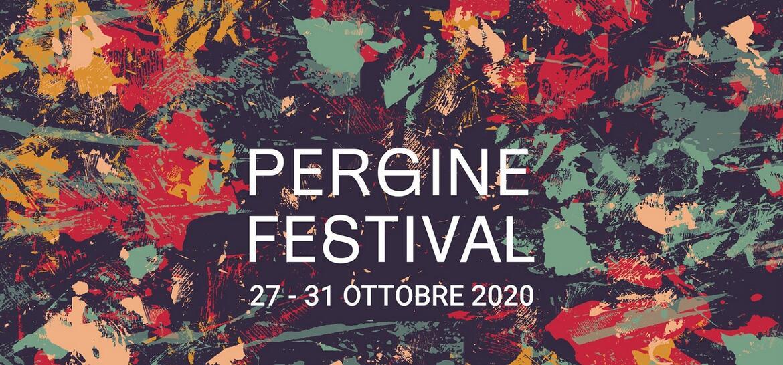 Pergine Festival Autumn Edition Evento Annullato Eventi Novita Comune Di Pergine Valsugana Comune Di Pergine Valsugana